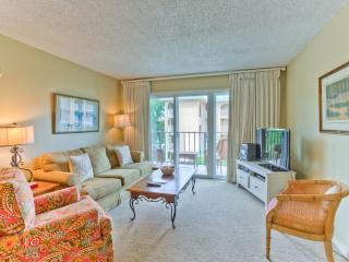 BC303 - Saint Simons Island vacation rentals