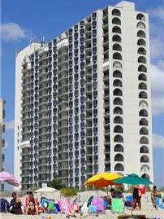 Ideal 1 Bedroom & 2 Bathroom Condo in Ocean City (Fabulous Condo in Ocean City (9400--1808)) - Image 1 - Ocean City - rentals
