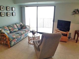 Ideal 1 Bedroom & 2 Bathroom Condo in Ocean City (Fabulous Condo in Ocean City (9400--1808)) - Ocean City Area vacation rentals