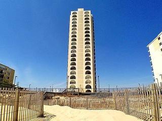 Picturesque Condo in Ocean City (9400--0908) - Ocean City Area vacation rentals