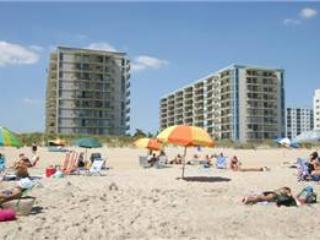 Ocean City 2 Bedroom-2 Bathroom Condo (BRAEMAR 1409) - Image 1 - Ocean City - rentals