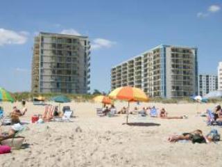 BRAEMAR 903 - Image 1 - Ocean City - rentals