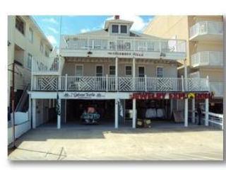 COLUMBUS VILLA 107 - Ocean City vacation rentals