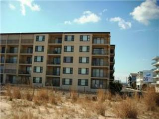 DIAMOND BEACH 516 - Ocean City Area vacation rentals