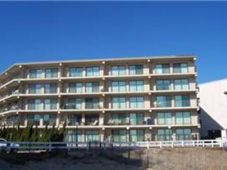 DIAMOND HEAD 510 - Image 1 - Ocean City - rentals