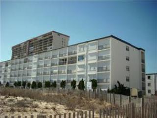 OCEAN WALK 503 - Ocean City vacation rentals