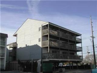 SEAWARD VILLAS 104 - Image 1 - Ocean City - rentals