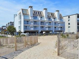 SUNRISE EAST 105 - Ocean City vacation rentals