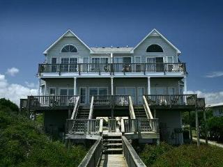 Carolina Sunshine East - Emerald Isle vacation rentals