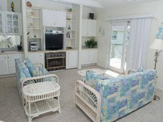 Nice Condo with Internet Access and Linens Provided - Emerald Isle vacation rentals