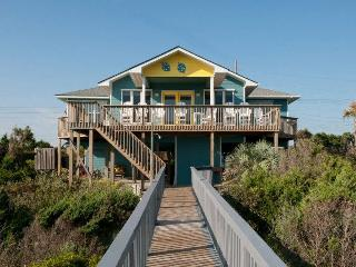 It's A Gamble - Indian Beach vacation rentals