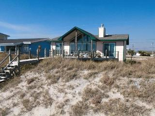 Bright House with Internet Access and Linens Provided - Emerald Isle vacation rentals