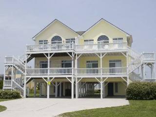 Beautiful 4 bedroom Vacation Rental in Emerald Isle - Emerald Isle vacation rentals