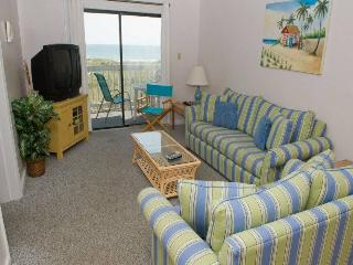 Convenient Condo with Internet Access and Shared Outdoor Pool - Emerald Isle vacation rentals