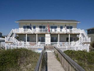 Adorable 4 bedroom Emerald Isle House with Internet Access - Emerald Isle vacation rentals
