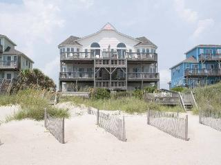 Bright 5 bedroom Emerald Isle House with Internet Access - Emerald Isle vacation rentals