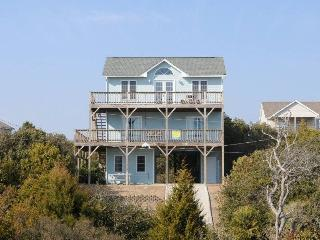 Beautiful 4 bedroom House in Emerald Isle with Internet Access - Emerald Isle vacation rentals