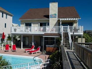 Margarita Villa - Emerald Isle vacation rentals