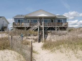 At The Beach West - North Carolina Coast vacation rentals