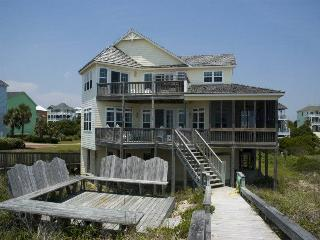 Breezy Cottage - Emerald Isle vacation rentals