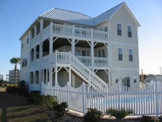 Champagne Bay - Emerald Isle vacation rentals