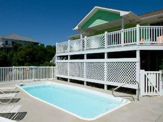 Bright 4 bedroom House in Emerald Isle - Emerald Isle vacation rentals