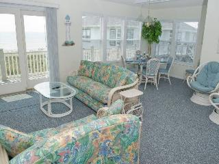 Bright Condo with Internet Access and Linens Provided in Emerald Isle - Emerald Isle vacation rentals