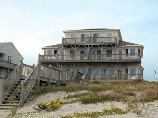 5 bedroom House with Internet Access in Emerald Isle - Emerald Isle vacation rentals