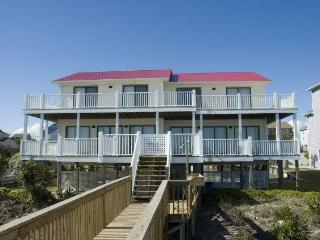 Red Roof Cottage East - Emerald Isle vacation rentals