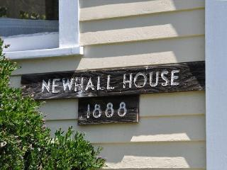 Historic Newhall House at Rosario - Eastsound vacation rentals