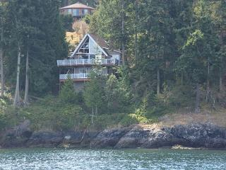 Washington Way Chalet on San Juan Island - Friday Harbor vacation rentals