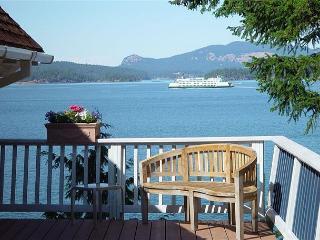 Washington Way Chalet on San Juan Island - Friday Harbor vacation rentals
