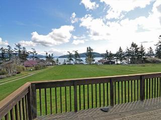 3 bedroom House with Deck in Lopez Island - Lopez Island vacation rentals