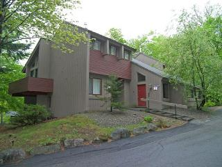 Village of Loon 20E- Managed by Loon Reservation Service - White Mountains vacation rentals