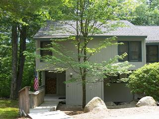 Riverfront U113 - Managed by Loon Reservation Service - Franconia vacation rentals