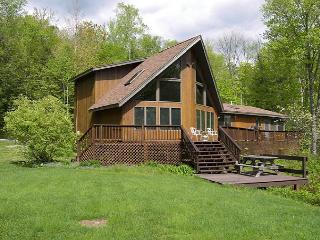 Bull Moose Road 10 - Managed by Loon Reservation Service - White Mountains vacation rentals