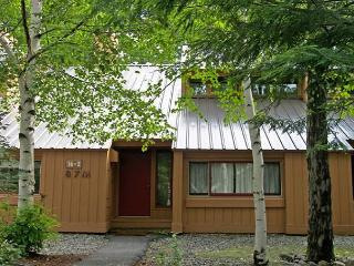 V087M- Managed by Loon Reservation Service - NH Meals & Rooms Lic# 056365 - Lincoln vacation rentals