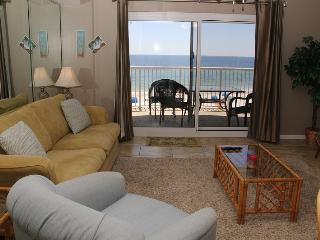 Tradewinds 302 - Orange Beach vacation rentals