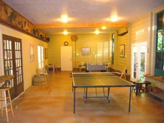 Contente - Game Room, Spa, Riverfront - Guerneville vacation rentals