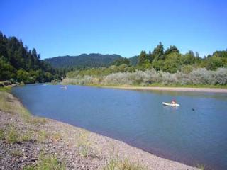 Enchanted Forest Estate - Guerneville vacation rentals