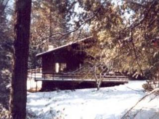 Spacious home-  garage, deck, gourmet kitchen, swamp cooler, room for a boat - Twain Harte vacation rentals