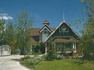 Storybook Lakefront #664 - Big Bear Lake vacation rentals