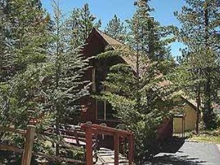 The Main Escape #380 - Image 1 - Big Bear Lake - rentals