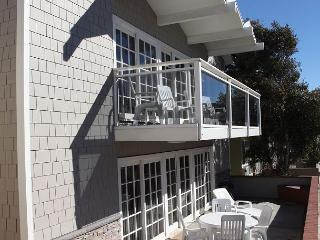 Spacious Two Bedroom Condo, 1 House From the Beach! (68134) - Newport Beach vacation rentals