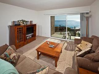 2 Bedroom, 2 Bathroom Vacation Rental in Solana Beach - (SBTC202) - Solana Beach vacation rentals