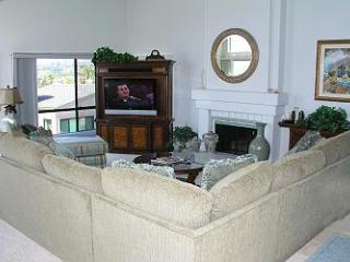 2 Bedroom, 2 Bathroom Vacation Rental in Solana Beach - (SUR184) - Solana Beach vacation rentals