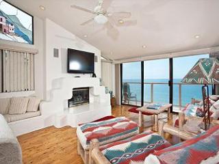 2 Bedroom, 2 Bathroom Vacation Rental in Solana Beach - (SUR103) - Solana Beach vacation rentals