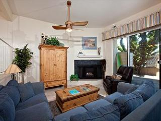 3 Bedroom, 2 Bathroom Vacation Rental in Solana Beach - (DMBC148NS) - Solana Beach vacation rentals