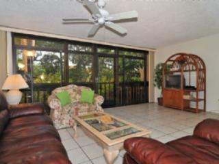 Liv rm - Firethorn 711 - Siesta Key - rentals