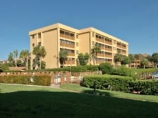 2 bedroom Apartment with Internet Access in Siesta Key - Siesta Key vacation rentals